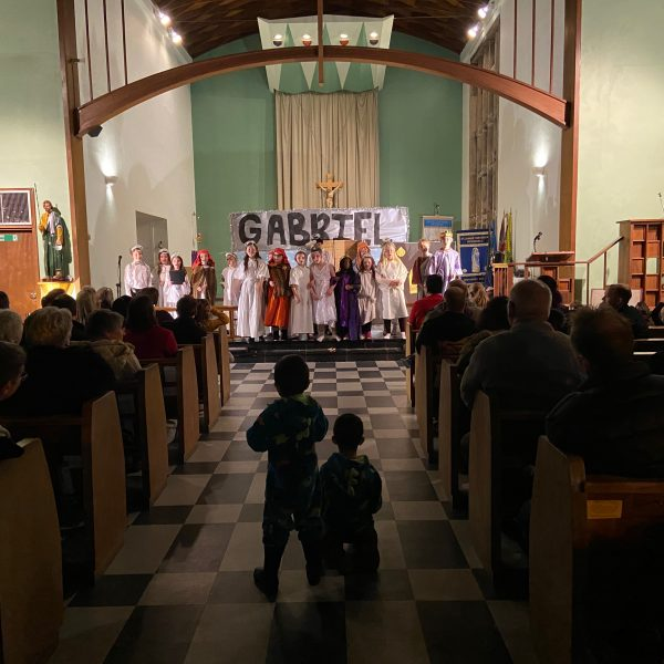 Advent and Christmas 2019 at St James